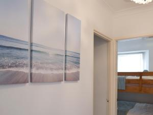 Harbour Lights, Holiday homes  Newlyn - big - 25