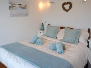 Harbour Lights, Holiday homes  Newlyn - big - 27