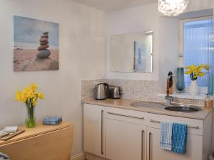 Harbour Lights, Holiday homes  Newlyn - big - 29