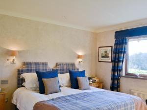 River Lodge - Hotel - Inverness