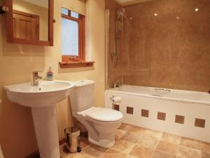Caledonia View, Holiday homes  Gairlochy - big - 6