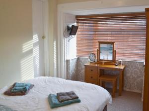 Claremont House - Suite 5, Holiday homes  Sandown - big - 14