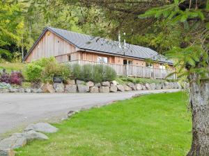 Weir Cottage - Hotel - Inverness