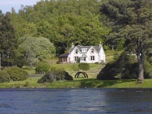 Benula Lodge - Hotel - Inverness