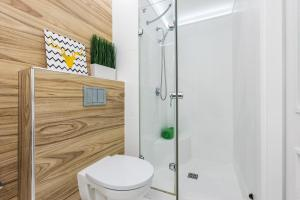 Apartament Aurora, Appartamenti  Cracovia - big - 273