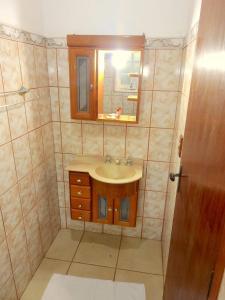 VELINN Caravela Hotel Santa Tereza, Отели  Ильябела - big - 2