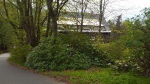 Garden Lodge Bärenfels