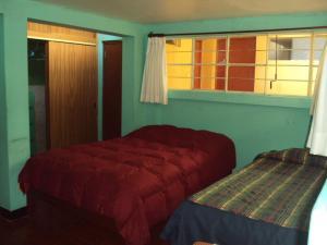 Hospedaje Del Pilar, Inns  Lima - big - 6