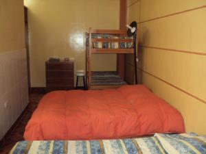 Hospedaje Del Pilar, Inns  Lima - big - 4