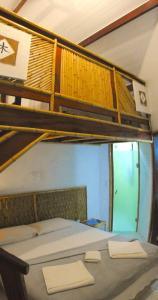 VELINN Caravela Hotel Santa Tereza, Отели  Ильябела - big - 4