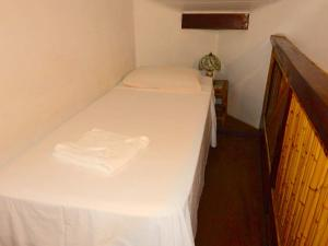 VELINN Caravela Hotel Santa Tereza, Отели  Ильябела - big - 16