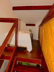 VELINN Caravela Hotel Santa Tereza, Отели  Ильябела - big - 17