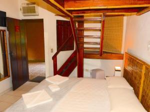 VELINN Caravela Hotel Santa Tereza, Отели  Ильябела - big - 21
