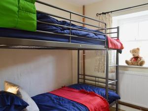 Spite Cottage, Ferienhäuser  Lledrod - big - 4