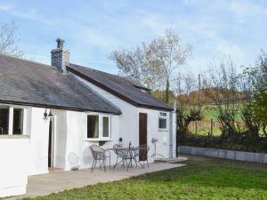 Spite Cottage, Ferienhäuser  Lledrod - big - 6