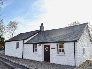Spite Cottage, Ferienhäuser  Lledrod - big - 1