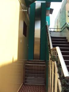 Hospedaje Del Pilar, Inns  Lima - big - 44