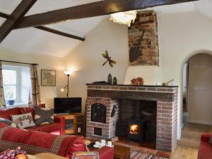 Spite Cottage, Ferienhäuser  Lledrod - big - 10