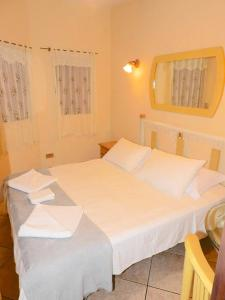 VELINN Caravela Hotel Santa Tereza, Отели  Ильябела - big - 22