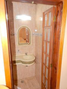 VELINN Caravela Hotel Santa Tereza, Отели  Ильябела - big - 24