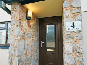 Clearview, Prázdninové domy  Brixham - big - 5