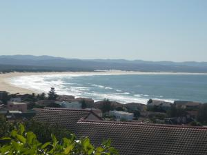 A1 Kynaston Accommodation, Bed and Breakfasts  Jeffreys Bay - big - 160
