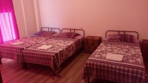 Seaside Hostel, Hostely  Batumi - big - 21