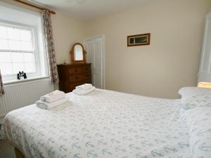 Cutlass Cottage, Case vacanze  Brixham - big - 4