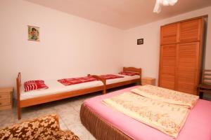 Apartments Flora, Ferienwohnungen  Pješčana Uvala  - big - 2