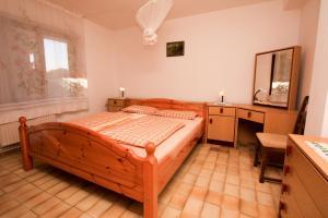 Apartments Flora, Ferienwohnungen  Pješčana Uvala  - big - 7