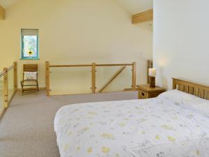 Kingfisher Lodge, Holiday homes  Hainford - big - 8
