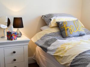 Iris's Retreat, Дома для отпуска  Saint Peters - big - 9