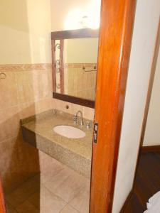 VELINN Caravela Hotel Santa Tereza, Отели  Ильябела - big - 29