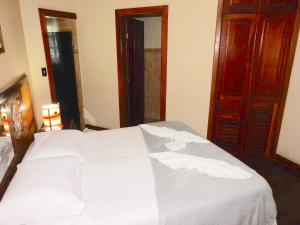 VELINN Caravela Hotel Santa Tereza, Отели  Ильябела - big - 31