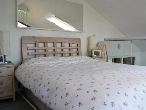 Hare Cottage, Nyaralók  Crookham - big - 12