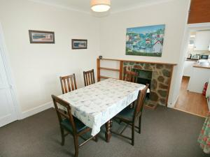 Cutlass Cottage, Holiday homes  Brixham - big - 10