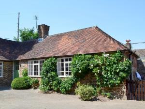 Cowbeech Farm Cottage, Holiday homes  Herstmonceux - big - 21