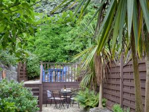 Rockhopper Cottage, Prázdninové domy  Brixham - big - 3