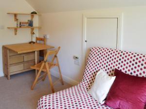 Castleman Lodge, Prázdninové domy  Saint Leonards - big - 7