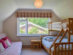 Castleman Lodge, Prázdninové domy  Saint Leonards - big - 10
