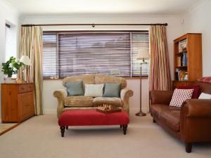 Castleman Lodge, Prázdninové domy  Saint Leonards - big - 11