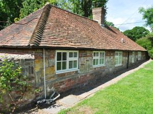 Cowbeech Farm Cottage, Nyaralók  Herstmonceux - big - 9
