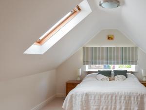 Castleman Lodge, Prázdninové domy  Saint Leonards - big - 16