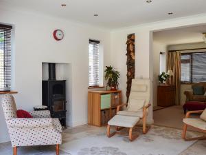 Castleman Lodge, Prázdninové domy  Saint Leonards - big - 17