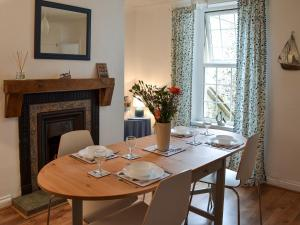 Rockhopper Cottage, Prázdninové domy  Brixham - big - 8
