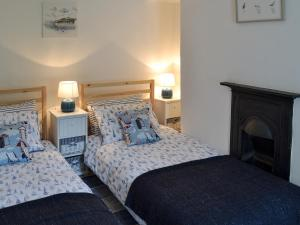 Rockhopper Cottage, Prázdninové domy  Brixham - big - 9