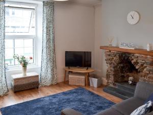 Rockhopper Cottage, Prázdninové domy  Brixham - big - 10