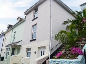 Rockhopper Cottage, Dovolenkové domy  Brixham - big - 1