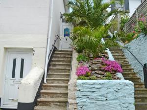 Rockhopper Cottage, Ferienhäuser  Brixham - big - 23