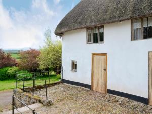 Meadow Cottage, Nyaralók  North Tawton - big - 4